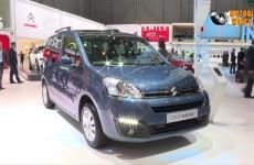 Citroën Berlingo, l'auto per tutti!!