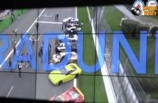 Conferenza Stampa Autodromo Nazionale di Monza