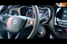 ohhh… in casa Opel per la nuova Karl